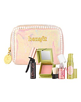 Benefit I Pink I Love You Set