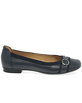 Gabor Michelle Standard Fit Buckle Pumps