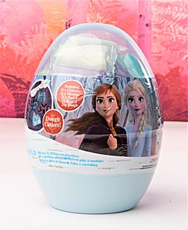 Disney Frozen 2 Character Dough Egg