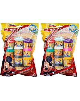 Disney Mickey Dough Party Bag