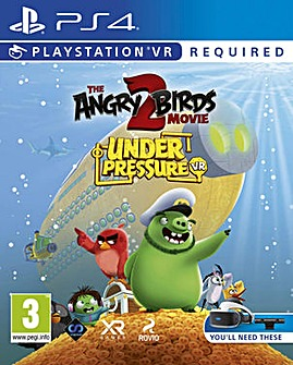 Angry Birds Movie 2 VR