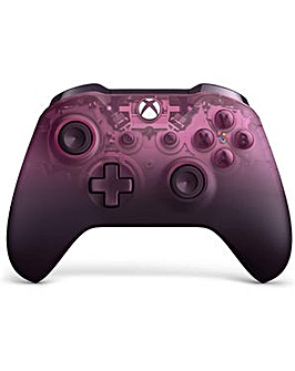 Xbox Wireless Controller Phantom Magenta