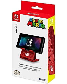 Officially Licensed Nintendo Stand Mario