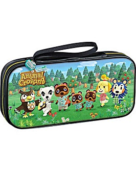 Official Animal Crossing Travel Case