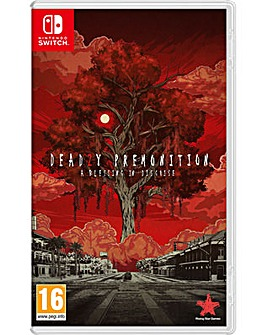 Deadly Premonition 2 Nintendo Switch
