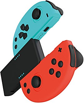 Gioteck Joy Con Controller JC20 Switch