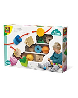Tiny Talents Sensory Beads Toy Set