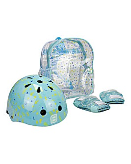 Funbee Boys Outdoor Protection Set