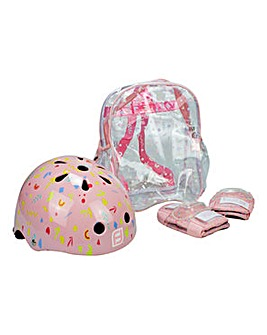 Funbee Girls Outdoor Protection Set