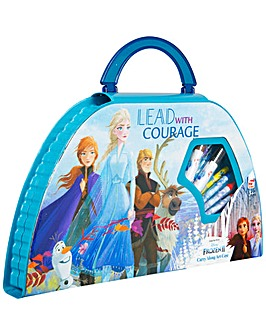 Disney Frozen 2 Carry Along Art Case