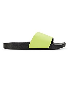 Neon Slider