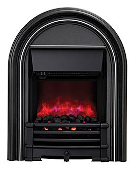 Be Modern Abbey Inset Fire