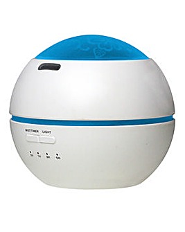 Lifemax Star Projection Humidifier