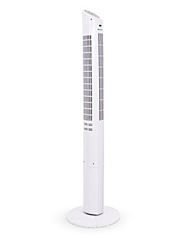 Xpelair Cooling Oscillating Tower Fan