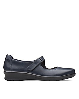 Clarks Hope Henley D Fitting