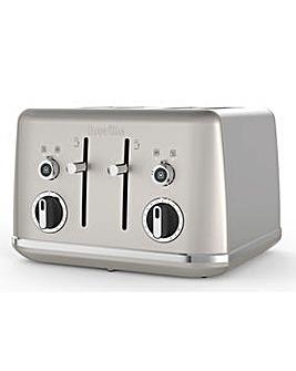 Breville Lustra Shimmer 4 Slice Toaster