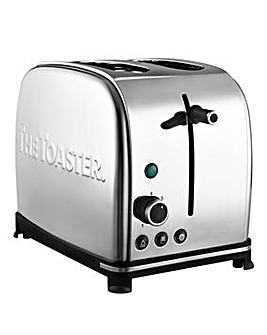 The Ultra Deep Wide 2 Slice Toaster
