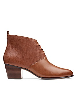 Clarks Maypearl Lucy D Fitting
