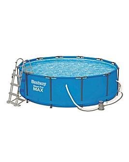 Bestway Steel Pro MAX 3.6 x 1m Pool