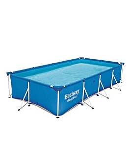 Bestway Steel Pro 4 x 2.11m Pool