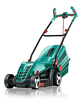 Bosch 36R Electric Lawnmower