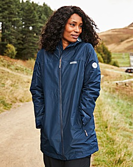 Snowdonia Navy Insulated Performance Jacket