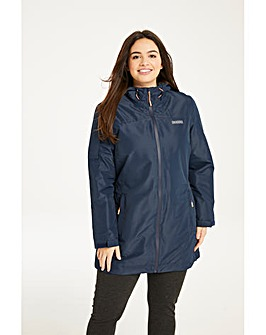 Snowdonia Navy Insulated Jacket