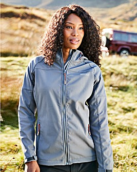 Snowdonia Fleece Lined Soft Shell