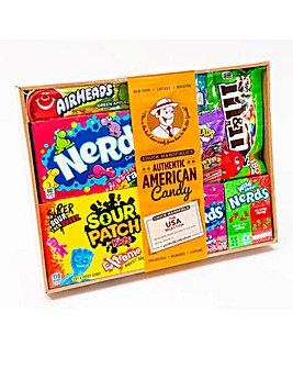 USA Sweet Hamper