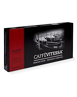 CaffeVitessa Coffee Gift Box- Decaffe