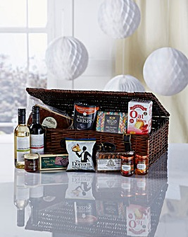 Luxury Treats Hamper
