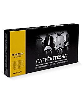 CaffeVitessa Coffee Gift Box- Espresso