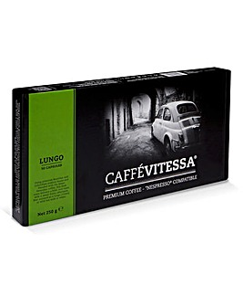 CaffeVitessa Coffee Gift Box- Lungo