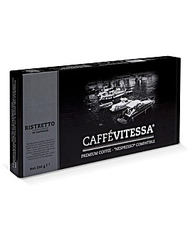 CaffeVitessa Coffee Gift Box- Ristretto