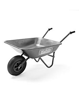 Handy 65 Litre Wheel Barrow