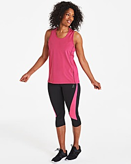 Value Sports Capri Leggings