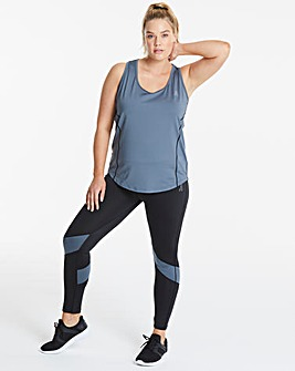 SIMPLY BE VALUE SPORTS LEGGING
