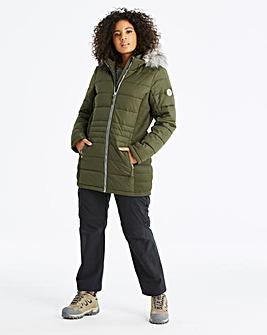 Snowdonia Moss Short Thinsulate Jacket
