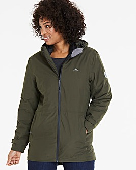 Snowdonia Moss 3 in 1 Jacket