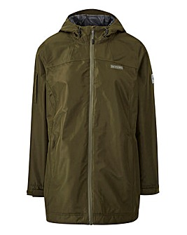 Snowdonia Moss Insulated Jacket