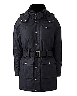 Snowdonia Waxed Jacket