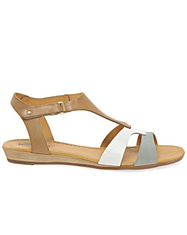 Pikolinos Apple Womens Casual Sandals