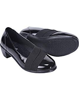 Cosyfeet Zara Extra Roomy (6E Width) Women's Shoes