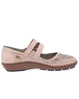 Rieker Crush Womens Casual Shoes