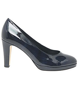 Gabor Splendid Standard Fit Court Shoes