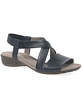 Gabor Ensign Standard Fit Casual Sandals