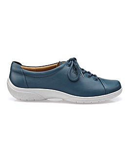 Hotter Dew Wide Fit Shoe
