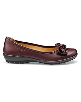 Hotter Jewel Wide Fit Shoe