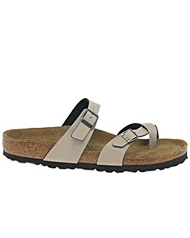 Birkenstock Mayari Womens Vegan Sandals