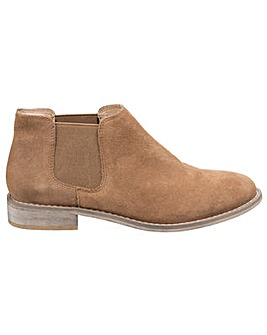 Divaz Megan Chelsea Boots